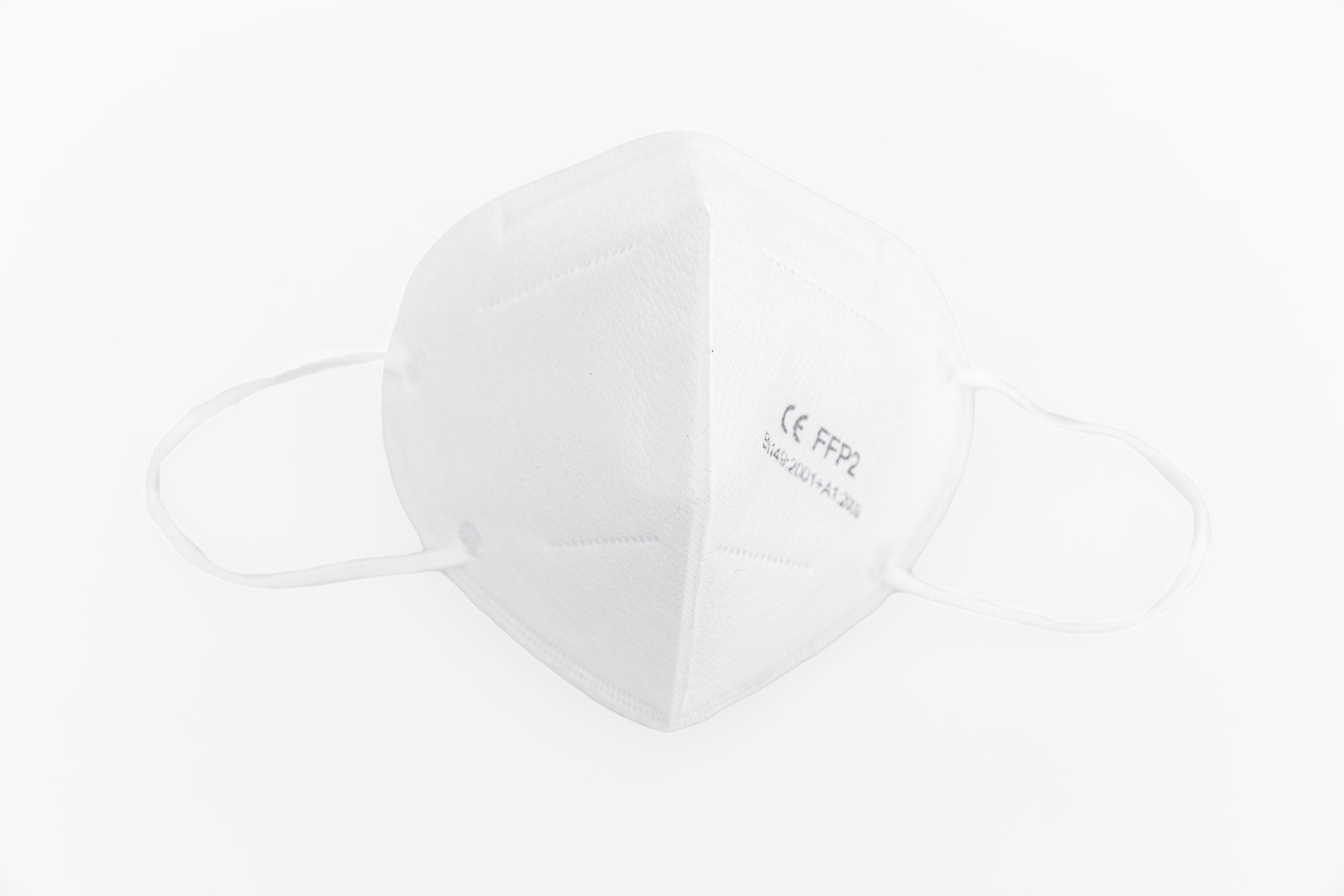 immagine mascherina protettiva FFP2